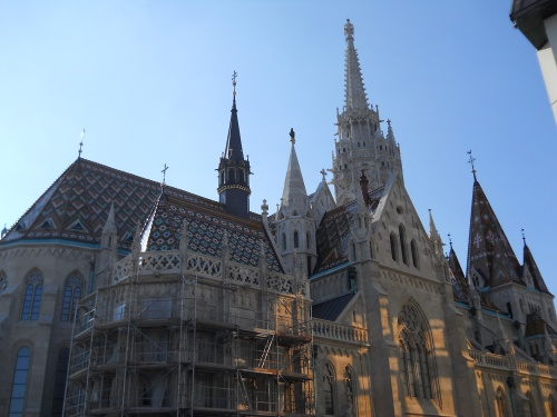 King Mathias's Cathedral